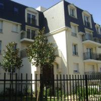Résidence Le Renoir - 23 logements